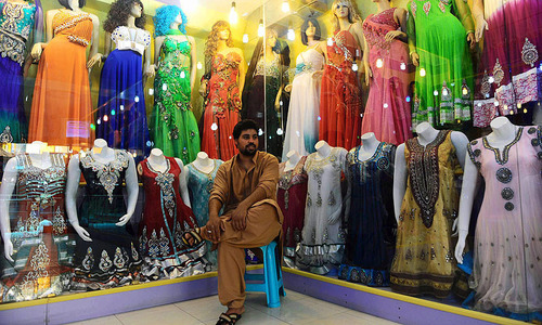 Eid Related Shopping To Hit Rs280bn Say Traders