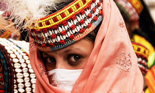 Residents clash in Chitral over Kalash girl's 'forced' conversion to Islam