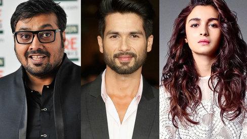 Udta Punjab leaked: Anurag, Shahid, Alia plead with fans to wait till release