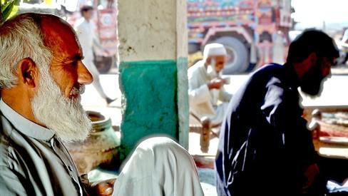 I hope young filmmakers undo the NGO-isation of documentaries: A Walnut Tree director Ammar Aziz