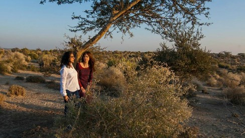 Why did Sabiha Sumar rope in Kalki Koechlin for her documentary?