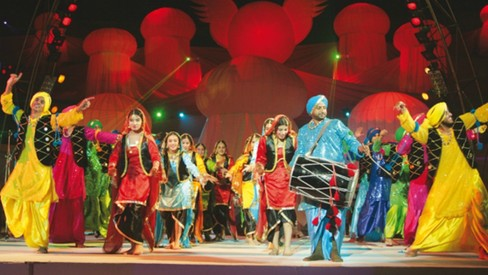 World Performing Arts Festival comes back to Lahore after 8 years
