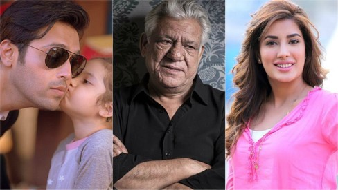 Om Puri will be in Pakistan for Actor-in-Law promotions, shares director Nabeel Qureshi