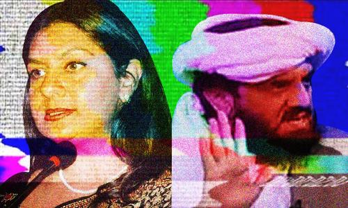 Are we okay with politicians threatening rape on TV?