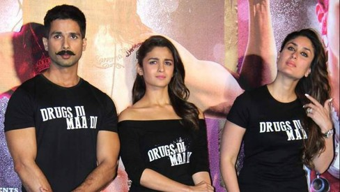 Udta Punjab gets A certificate in Pakistan after numerous cuts