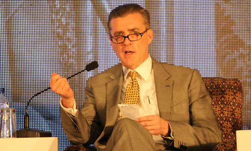 India, Iran to join Afghan peace process: Olson