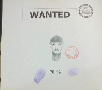 Woman claims hitman's sketch resembles her missing son