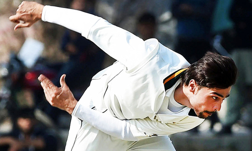 Leave it to Amir. Here's what Pakistan can do to tame England