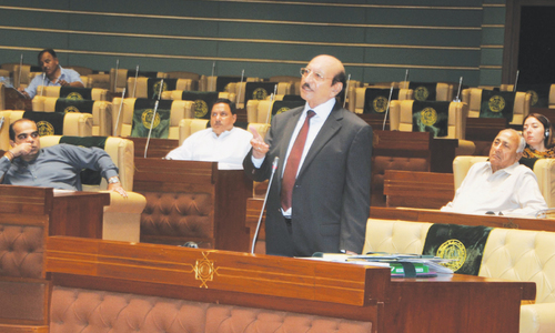 PPP govt doesn't believe in vindictive policies, says Qaim