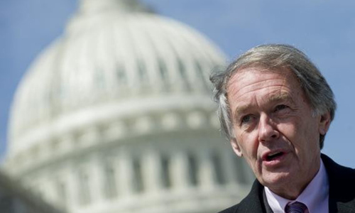 US senator hails NSG ruling on India's membership bid