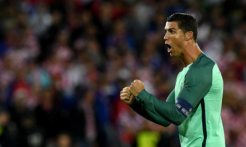 Quaresma late winner books last eight slot for Portugal at Euro '16