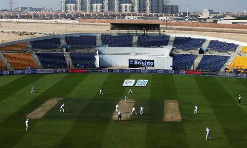 Test, ODI leagues top ICC agenda ahead of week long annual meeting