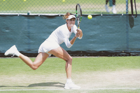 Djokovic seeks next step toward Golden Slam
