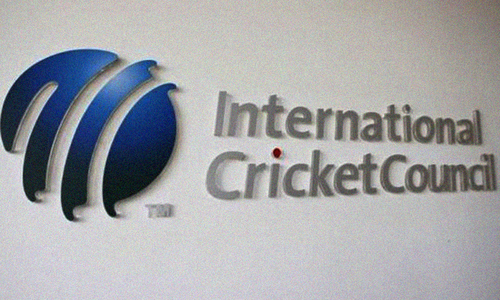 Two-division Tests and ODI league on ICC agenda