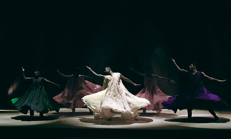 Lahore's Wahab Shah Dance Company gets a ticket to India