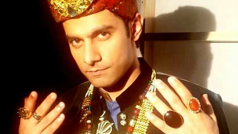 I picked up a few new Urdu words, says Umer Naru of the Mor Mahal experience