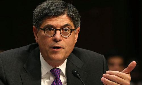 US says no sense of financial crisis developing