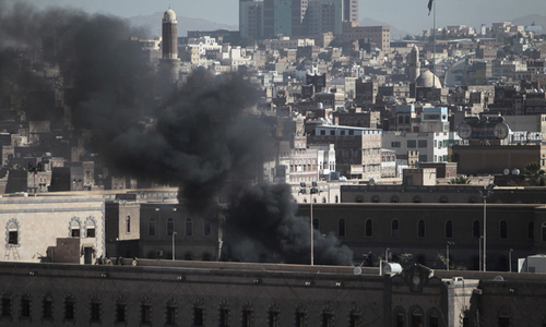 19 dead in bomb attacks on ex-Al Qaeda bastion in Yemen