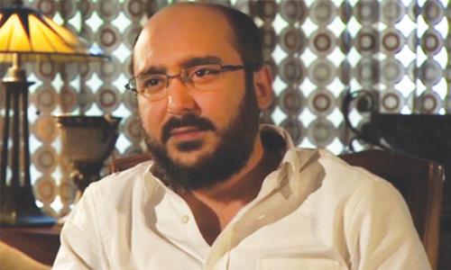 Al Qaeda wanted release of Zawahiri's relatives: Ali Gilani