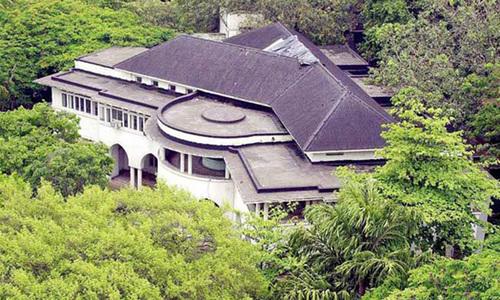 Campaign to make Jinnah's Mumbai house hub of friendship