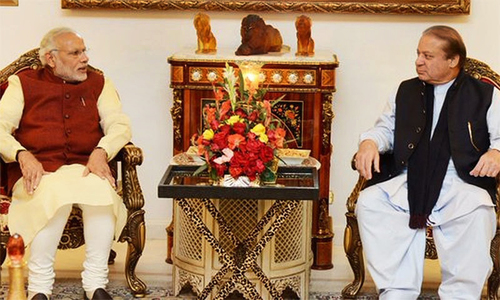 Is India-Pakistan leadership truly interested in dialogue?
