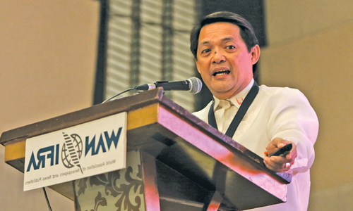 How the Manila Bulletin continues to thrive in a digital age