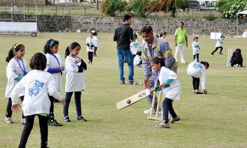 ملک کے 'سافٹ امیج' میں کھیلوں کا کردار