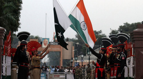 India ready to hold talks with Pakistan but in pleasant environment, says envoy