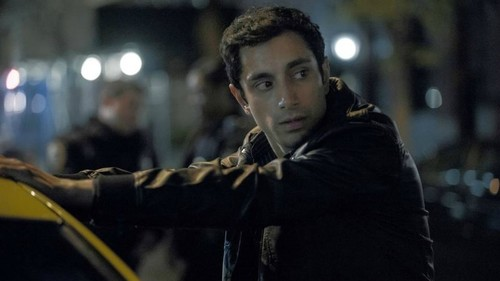 This HBO miniseries puts a Pakistani on trial for murder