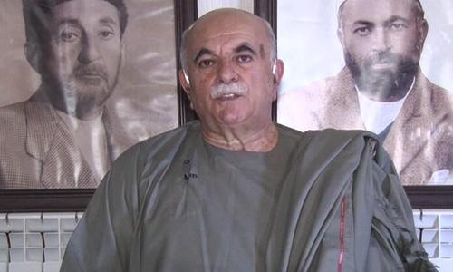 خیبرپختونخوا افغانیوں کی سرزمین: 'بیان درست پیش نہیں کیا گیا'