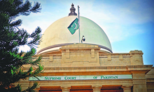 What has become of the judicial system in Pakistan?