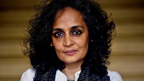 Arundhati Roy on feminism may just be the lesson young Bollywood needs right now
