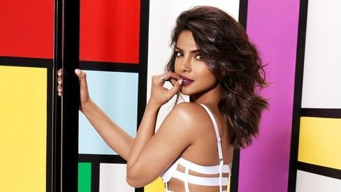 """Won't do a Bolly flick """"just to be seen,"""" says Priyanka Chopra"""