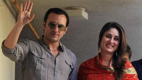 Is Kareena Kapoor pregnant?