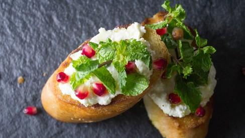 Labneh: The secret to breakfast like a boss