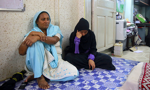 Muslim women campaign to end instant divorce in India