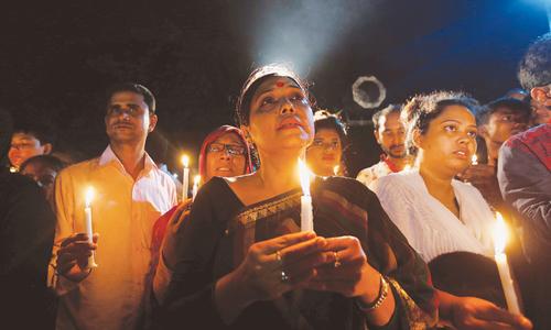 Bangladesh govt blames home-grown  group for Dhaka cafe tragedy