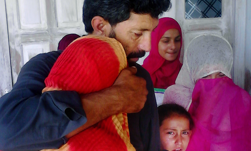 In Pakistan, gruesome 'honour' killings bring a new backlash