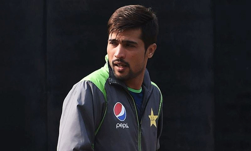 Amir will have to face 'reaction' at Lords, warns England skipper Cook