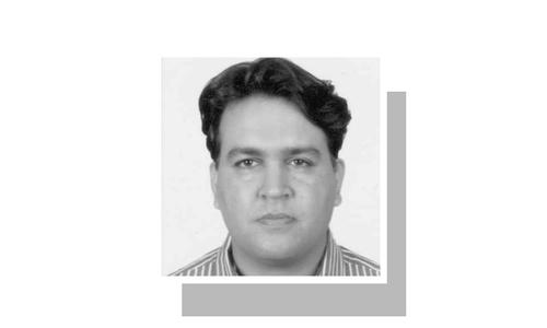 Karachi's paradox
