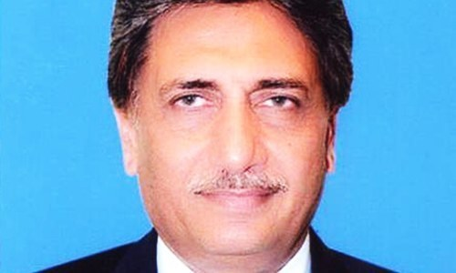 Eastern route not part of economic corridor, claims NHA chief