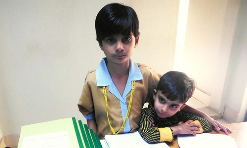 Seven-year-old girl sues Pakistan government over climate change