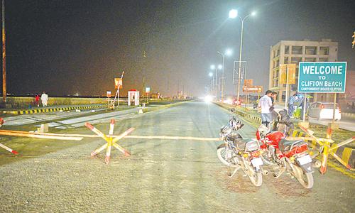 DHA Karachi to rename Beach Avenue after Abdul Sattar Edhi