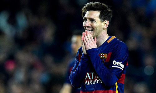 Messi sentenced to 21 months in prison for tax crime