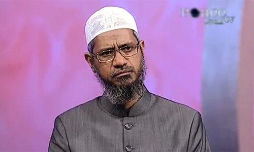 India orders probe against Dr Zakir Naik after allegations of scholar 'inspiring' Dhaka militant