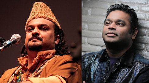 AR Rahman believes silence is the best policy in light of Amjad Sabri's killing
