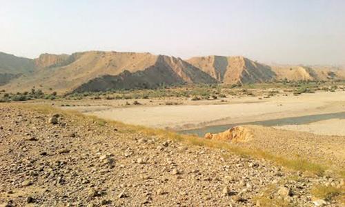 Nai Gaj dam project: delay and cost overruns