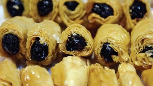 Baklava: a healthier alternative to desi sweets