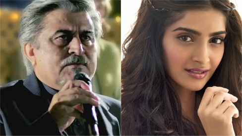 Did you know? Jamal Shah hopes to cast Sonam Kapoor in his next film