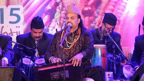 What exactly did we lose when Amjad Sabri was taken from us?